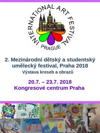 2.dětský festival 2018